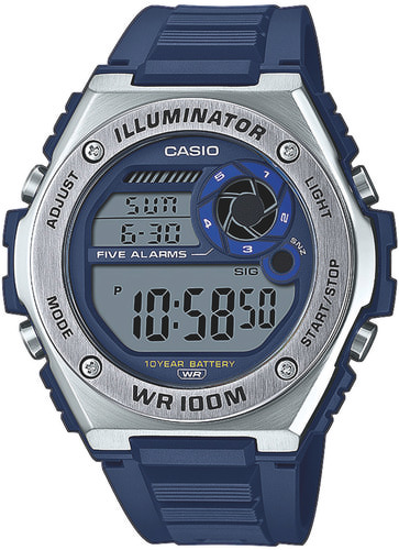 Casio Collection M